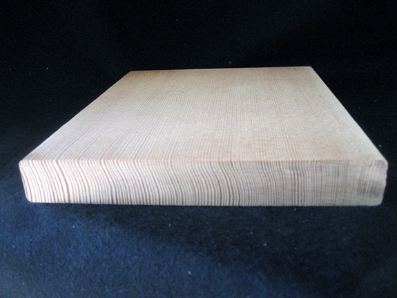 Douglas Fir   Feuer Lumber