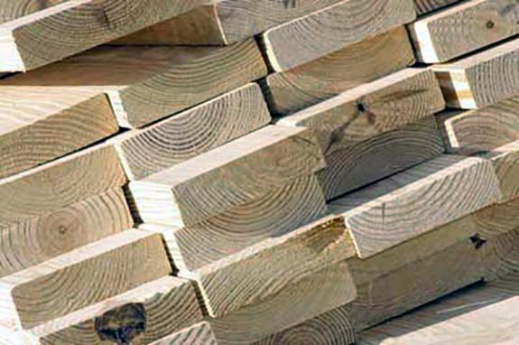 Douglas Fir | Feuer Lumber