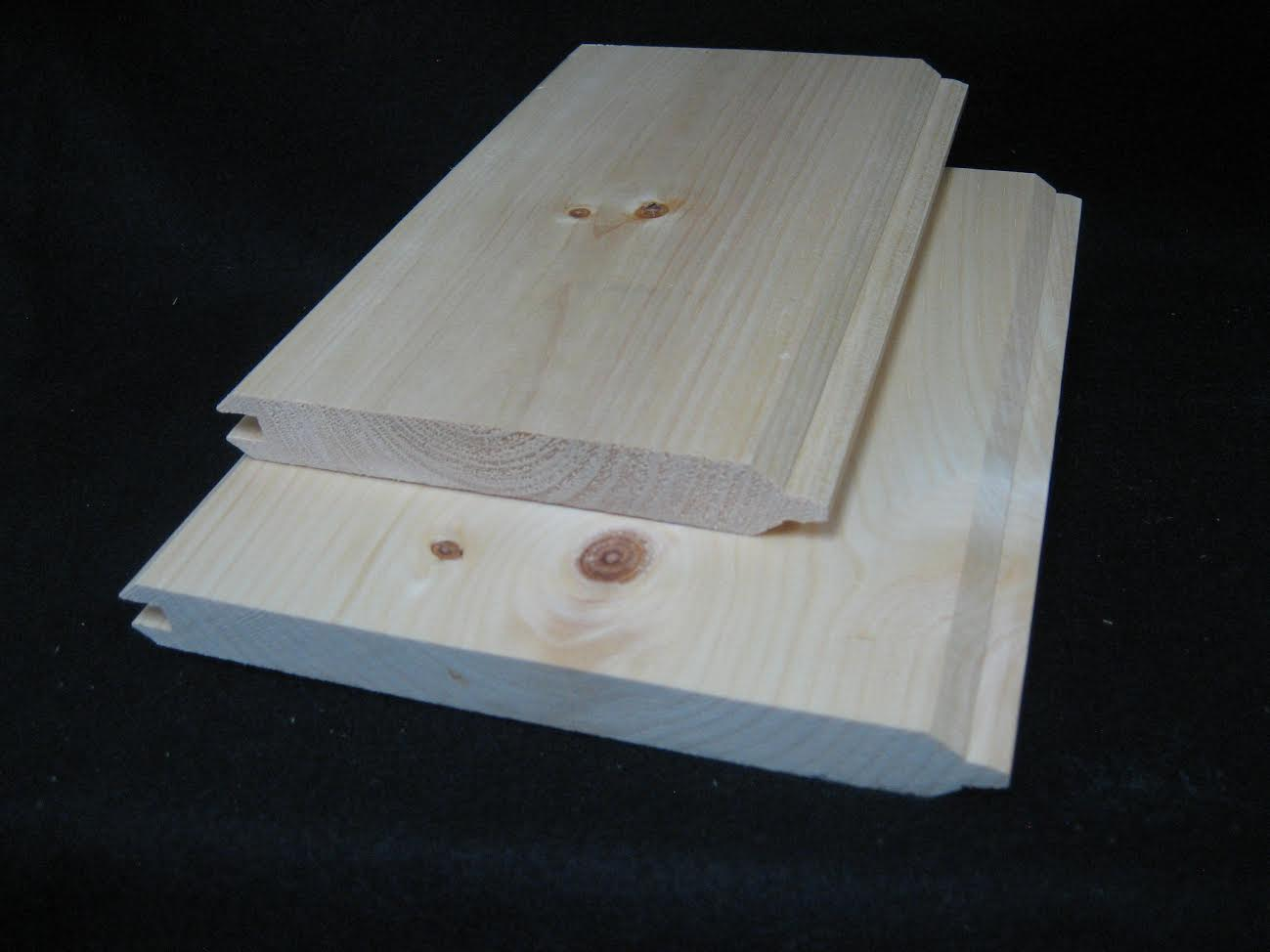 Tongue And Groove In X In X 8 Ft Tongue U0026