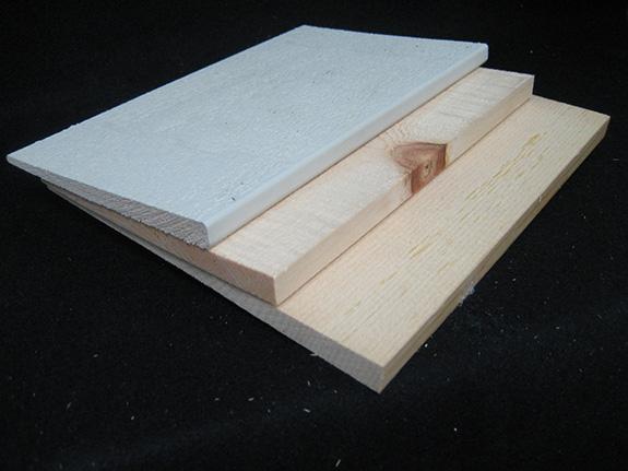 Eastern White Pine | Feuer Lumber