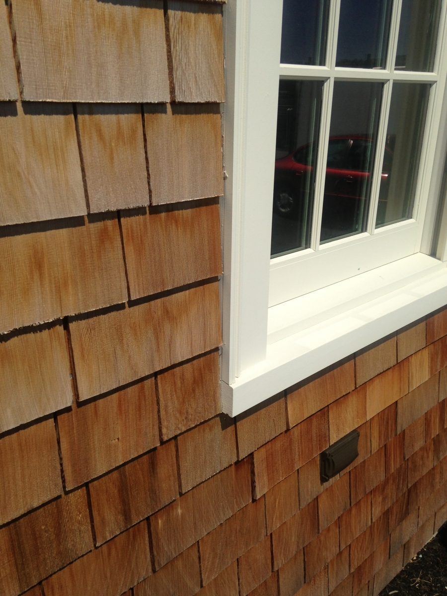 P5 Treated Pine Trim Feuer Lumber