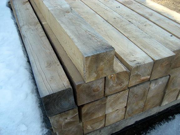 4x10 Lumber