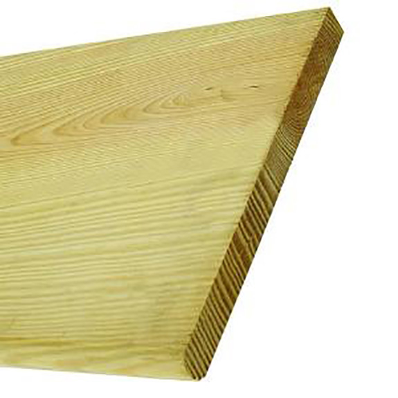 Yellow Pine Stair Treads
